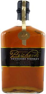 Prichard's Tennessee Whiskey 750ml